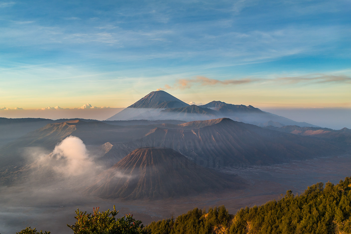 Mount Bromo Like Another Planet A Detailed Trip Report