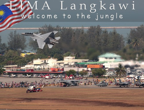 LIMA Langkawi – welcome to the jungle –
